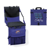 Team Pro-Mark 8 Can Nascar Cushion Tote Cooler; Dale Earnhardt