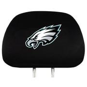Team Pro-Mark NFL Headrest Cover (Set of 2); Philadelphia Eagles