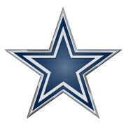 Team Pro-Mark NFL Team Emblem; Dallas Cowboys