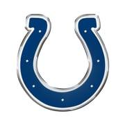 Team Pro-Mark NFL Team Emblem; Indianapolis Colts
