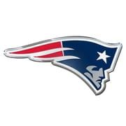 Team Pro-Mark NFL Team Emblem; New England Patriots