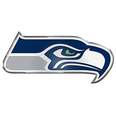 Team Pro-Mark NFL Team Emblem; Seattle Seahawks