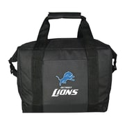 Team Pro-Mark 12 Can NFL Soft-Sided Tote Cooler; Detroit Lions