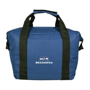 Team Pro-Mark 12 Can NFL Soft-Sided Tote Cooler; Seattle Seahawks