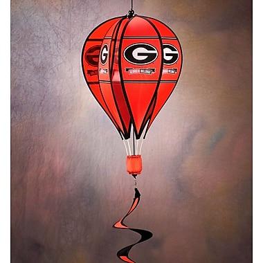 Team Pro-Mark NCAA Hot Air Balloon Spinner; Chicago Cubs