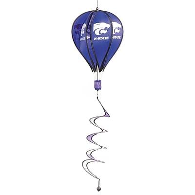 Team Pro-Mark NCAA Hot Air Balloon Spinner; Kansas State Wildcats