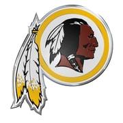 Team Pro-Mark NFL Team Emblem; Washington Redskins