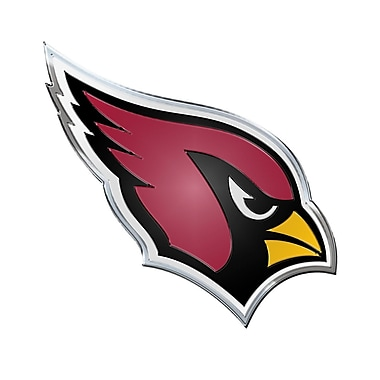 Team Pro-Mark NFL Team Emblem; Arizona Cardinals