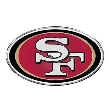 Team Pro-Mark NFL Team Emblem; San Franscisco 49ers
