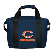Team Pro-Mark 12 Can NFL Soft-Sided Tote Cooler; Chicago Bears