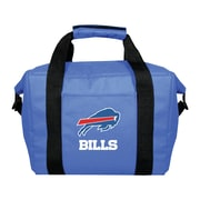 Team Pro-Mark 12 Can NFL Soft-Sided Tote Cooler; Buffalo Bills