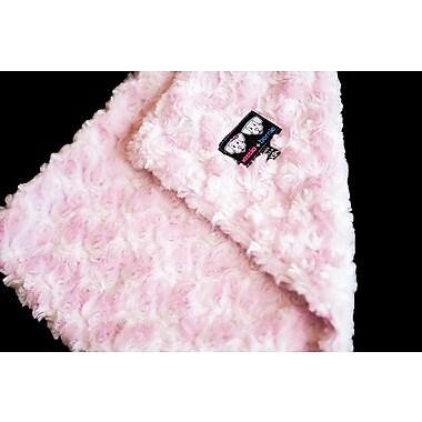 BessieBarnie Cotton Candy Pad Pet Crate (Set of 1000); Small (16'' W x 12'' L)