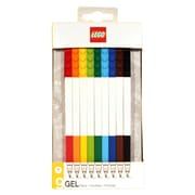 Lego – Ensemble de 9 stylos Lego GE2 à encre gel (L51482)