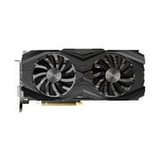 ZOTAC GeForce GTX 1070 AMP! Core Edition Graphics Card, 8 GB GDDR5 (ZT-P10700N-10P)