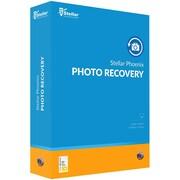 Stelar – Logiciel de récupération de photos Phoenix pour Mac (1 utilisateur) (téléchargement)