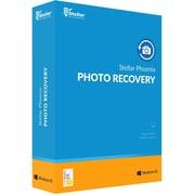 Stelar – Logiciel de récupération de photos Phoenix pour Windows (1 utilisateur) (téléchargement)