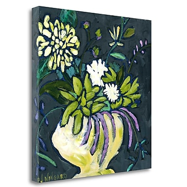 Tangletown Fine Art 'Ordinary Beauty' Print on Wrapped Canvas; 20'' H x 20'' W