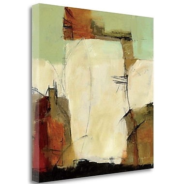 Tangletown Fine Art 'Study No. 124' Print on Canvas; 30'' H x 30'' W