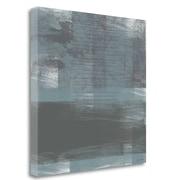 Tangletown Fine Art 'Concrete I' Print on Wrapped Canvas; 20'' H x 20'' W