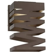 Brayden Studio Siemens 1-Light Outdoor Sconce