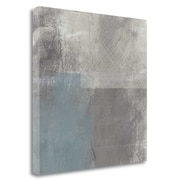 Tangletown Fine Art 'Concrete III' Graphic Art Print on Wrapped Canvas; 24'' H x 24'' W