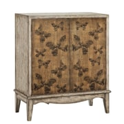 Bungalow Rose Bounaga 2 Door Accent Cabinet