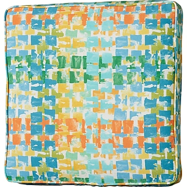 Bungalow Rose Momea Outdoor Dining Chair Cushion