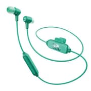 JBL E25 Bluetooth Earbuds Teal