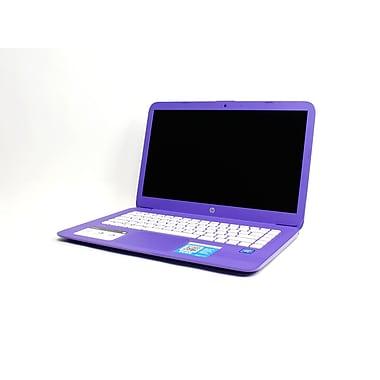 Refurbished HP Stream Laptop, 14-ax020nr, 14