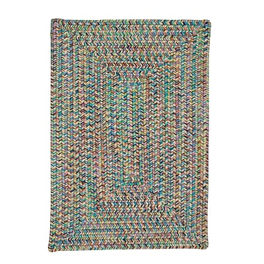 Bungalow Rose Huntington Area Rug; 8' x 11'