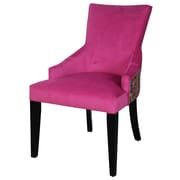 Bungalow Rose Latta Side Chair
