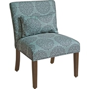 World Menagerie Carlyle Traditional Side Chair