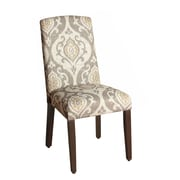 Bungalow Rose Neena Parsons Chair (Set of 2)