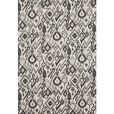 Bungalow Rose Renzi Area Rug; 2'2'' x 4'