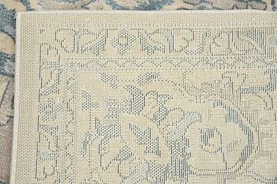 Bungalow Rose Mellal Gray Area Rug; 7' x 10'
