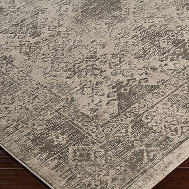 Bungalow Rose Anil Brown Area Rug; 2'2'' x 3'