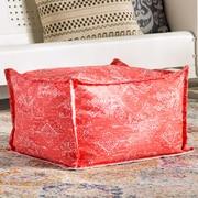 Bungalow Rose Outdoor Pouf Cushion