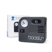 Boostr ? Compresseur d?air de 150 psi, noir