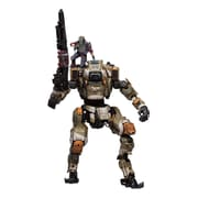McFarlane Toys Titanfall BT-7274 WITH PILOT JACK COOPER DELUXE BOX Action Figure