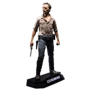McFarlane Toys ? Figurine de Rick Grimes de l?émission The Walking Dead