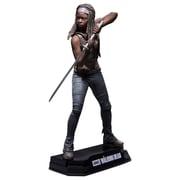 McFarlane Toys The Walking Dead (TV) Michonne Action Figure