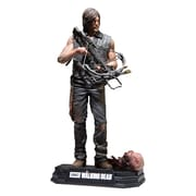 McFarlane Toys The Walking Dead (TV) Daryl Dixon Action Figure
