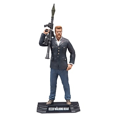 McFarlane Toys ? Figurine de la série télé The Walking Dead, Abraham