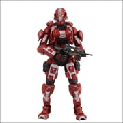 McFarlane Toys Halo SPARTAN SOLDIER - EXCLUSIVE Action Figure