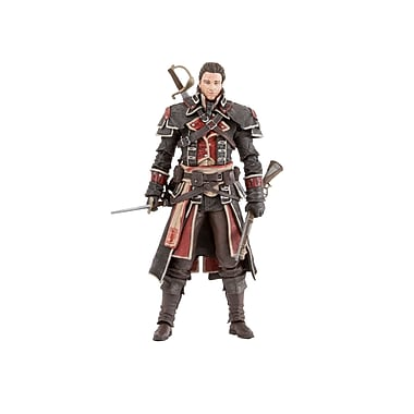 McFarlane Toys Assassin's Creed Shay Cormac Action Figure