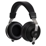 Final Audio FI-PA2BD Sonorous 2-50mm Headphone, Black