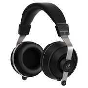 Final Audio FI-PA3BD Sonorous 3-50mm Headphone, Black