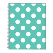 "Blue Sky 2018 CYO (Create Your Own) Cover Weekly/Monthly Planner, Penelope, 8.5"" x 11"" (100655)"