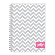 "2018 Dabney Lee for Blue Sky 5.875"" x 8.625"" Weekly/Monthly Planner, Ollie Gray (102132)"