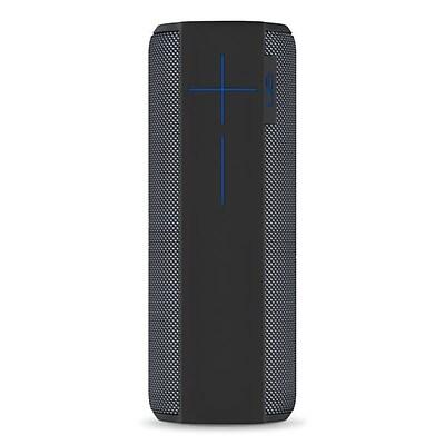 UE Ultimate Ears MEGABOOM Wireless Waterproof Mobile Bluetooth Speaker, Charcoal Black